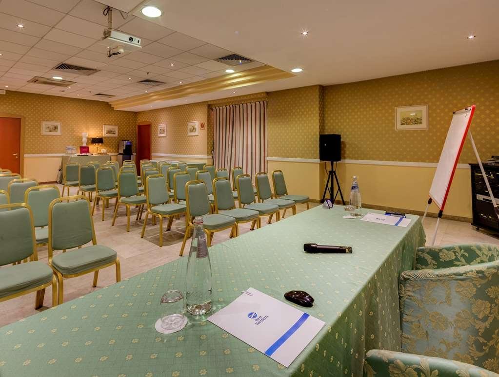 Best Western Hotel Tritone - Sale conferenze