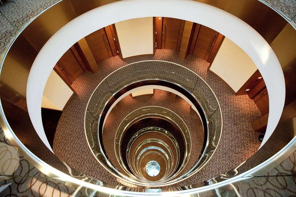 Devero Hotel & Spa, BW Signature Collection - Hall