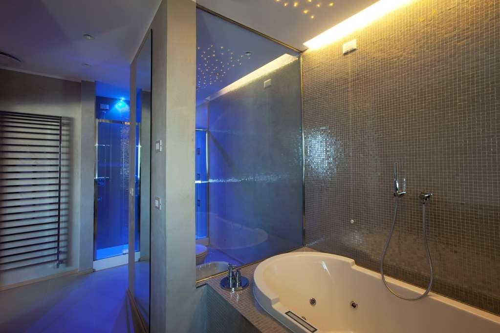Devero Hotel & Spa, BW Signature Collection - Suite