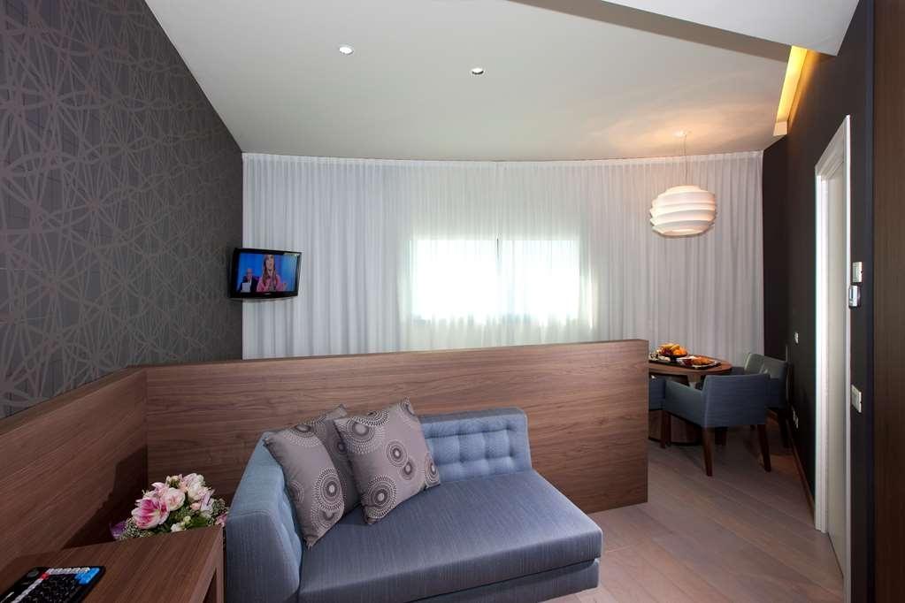 Devero Hotel & Spa, BW Signature Collection - Prestige Suite Grey
