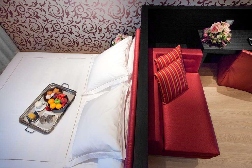 Devero Hotel & Spa, BW Signature Collection - Prestige Suite