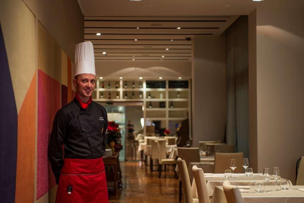 Devero Hotel & Spa, BW Signature Collection - Ristorante / Strutture gastronomiche