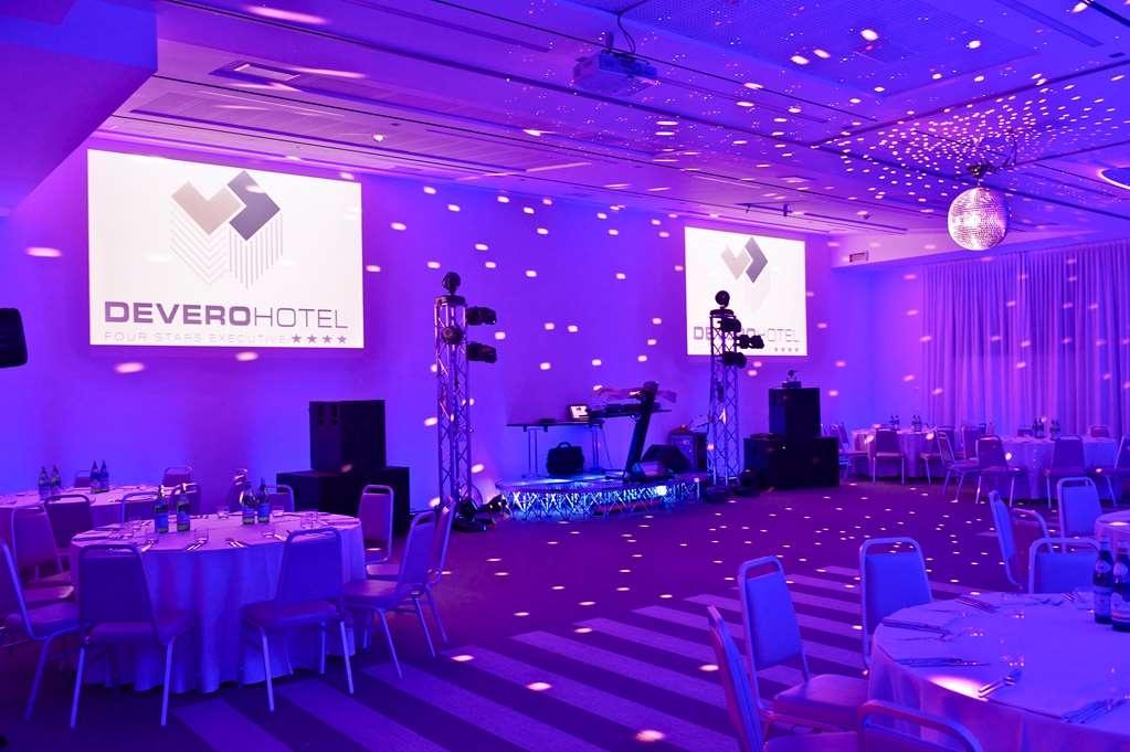 Devero Hotel & Spa, BW Signature Collection - Sale conferenze