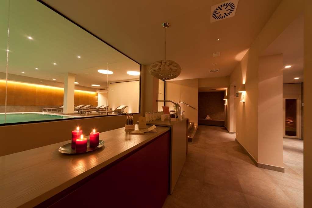 Devero Hotel & Spa, BW Signature Collection - Spa