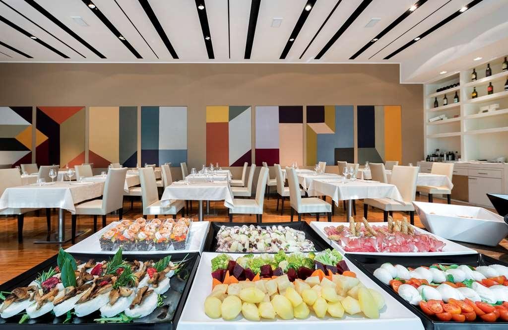 Devero Hotel & Spa, BW Signature Collection - Bistrot Dodici 24