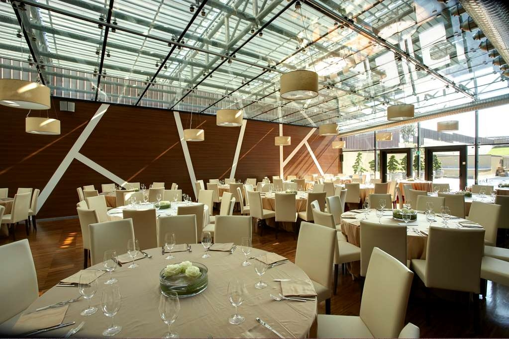 Devero Hotel & Spa, BW Signature Collection - Banquet Room