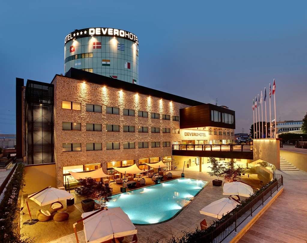 Devero Hotel & Spa, BW Signature Collection - Facciata dell'albergo