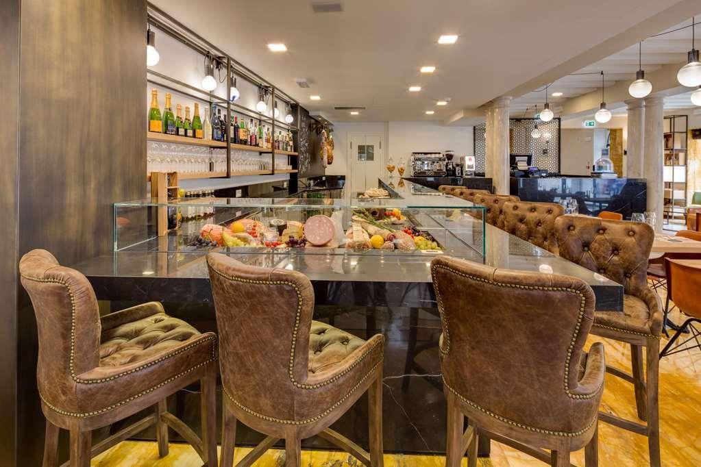 CHC Continental, BW Premier Collection - Ristorante / Strutture gastronomiche