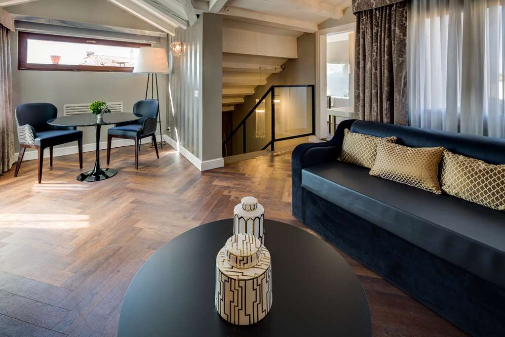 CHC Continental, BW Premier Collection - Suite