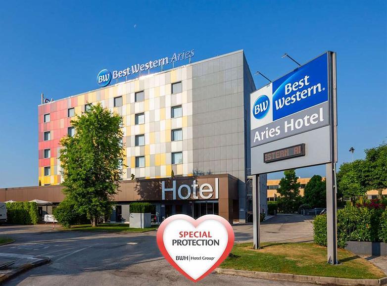 Best Western Hotel Aries - AriesVI SP