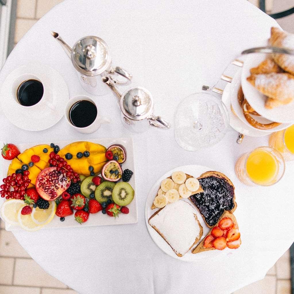 Glam Boutique Hotel, BW Premier Collection - Ristorante / Strutture gastronomiche