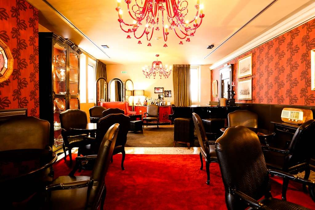 Glam Boutique Hotel, BW Premier Collection - Lobby