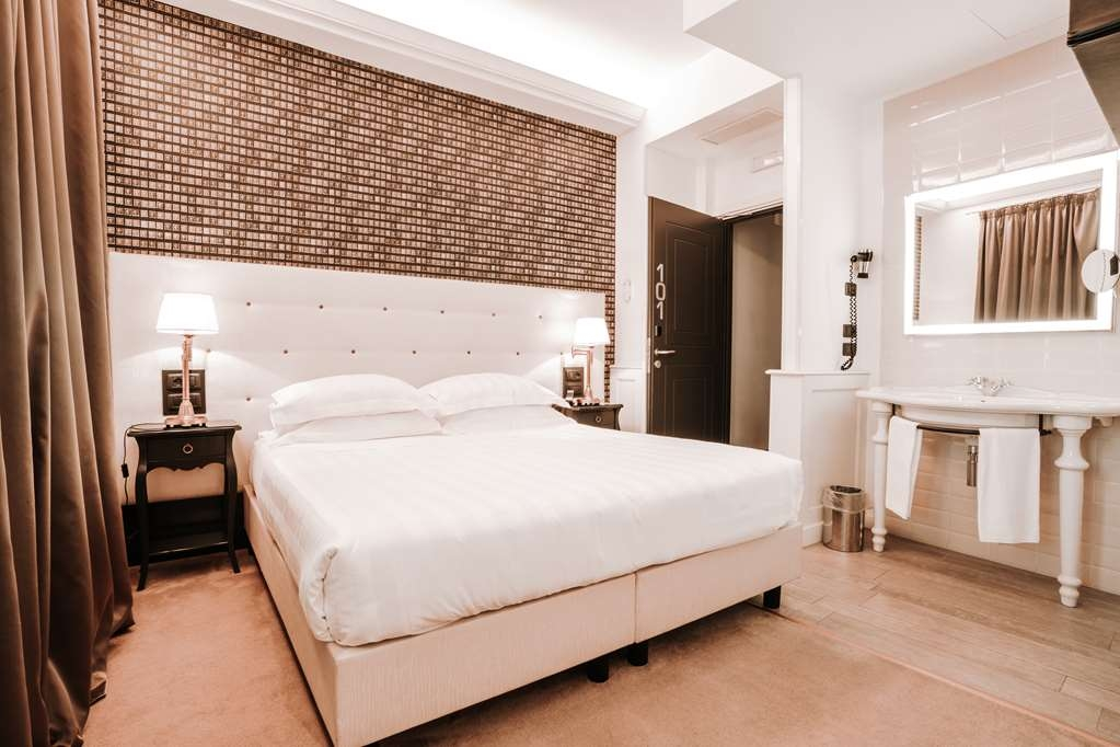 Glam Boutique Hotel, BW Premier Collection - Deluxe Room