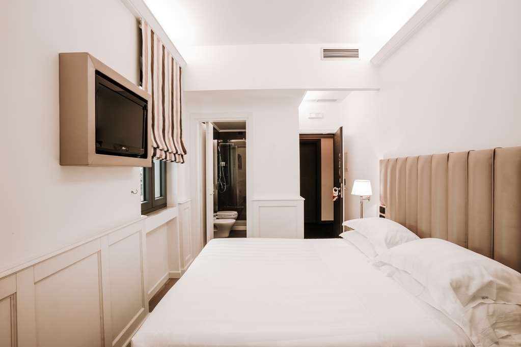 Glam Boutique Hotel, BW Premier Collection - Guest room