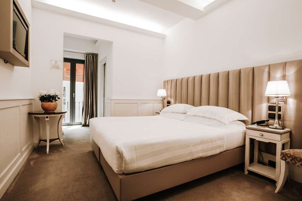 Glam Boutique Hotel, BW Premier Collection - Chambres / Logements