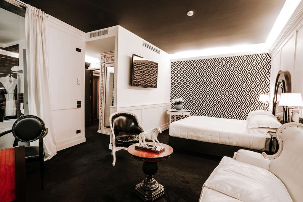 Glam Boutique Hotel, BW Premier Collection - Suite