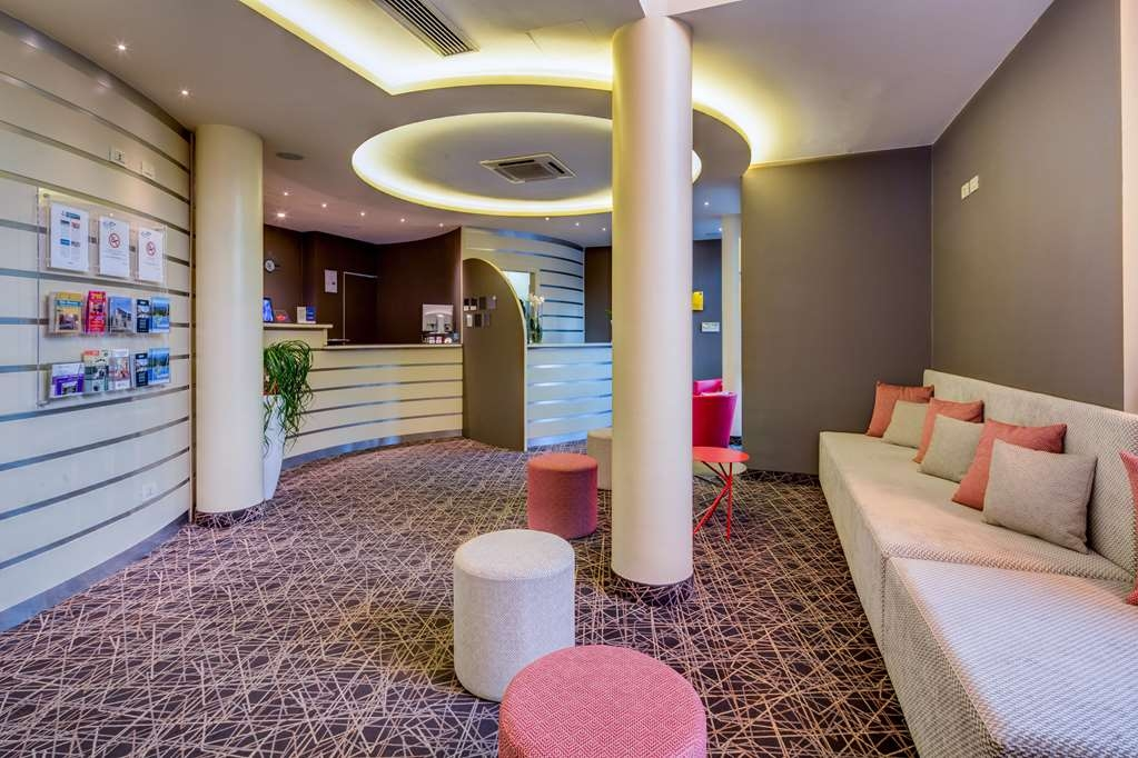Best Western Ivrea Crystal Palace - Hall