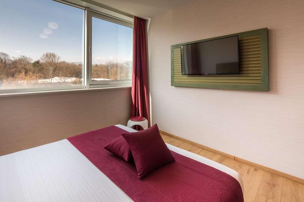 Best Western Ivrea Crystal Palace - Guest Room