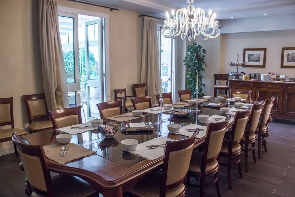 Hotel Patavium, BW Signature Collection - Restaurant / Etablissement gastronomique