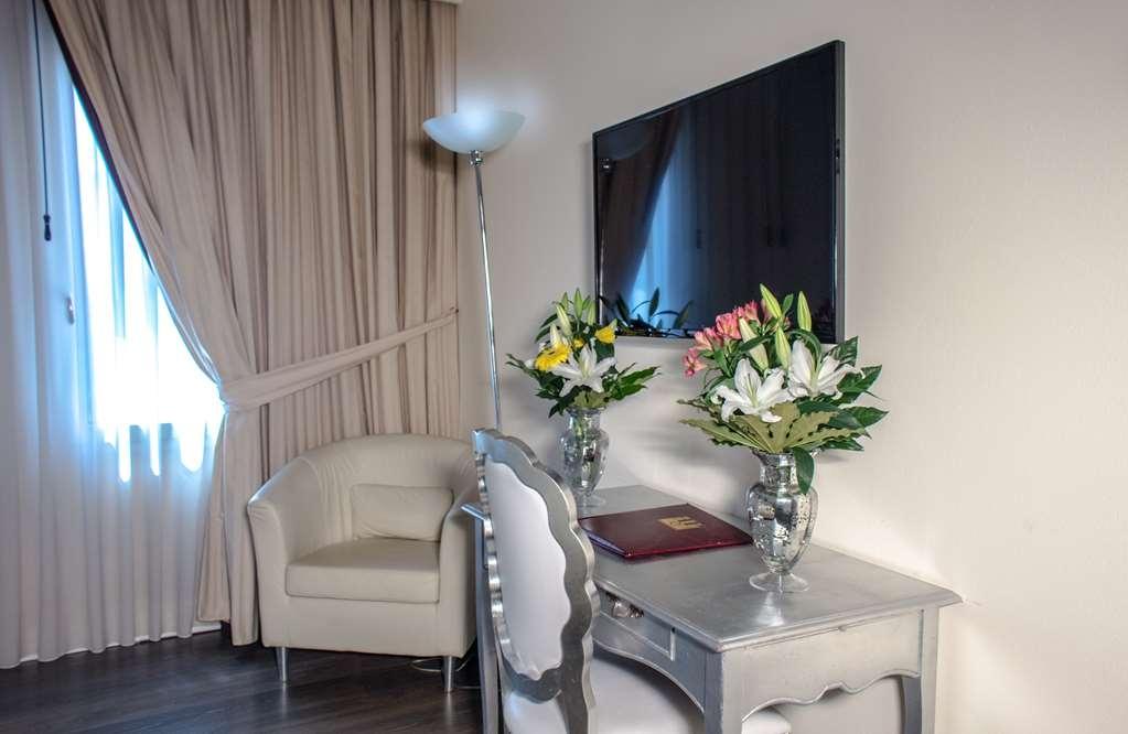 Hotel Patavium, BW Signature Collection - habitación de huéspedes-amenidad