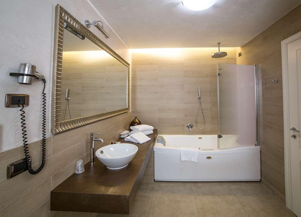 Hotel Patavium, BW Signature Collection - Suite