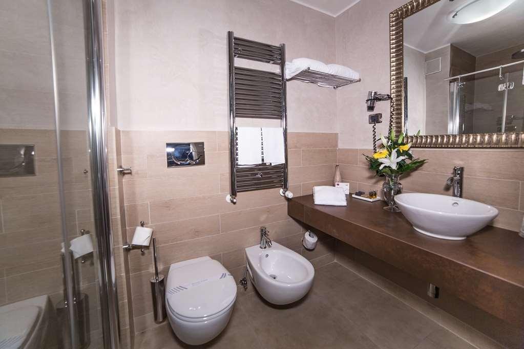 Hotel Patavium, BW Signature Collection - Habitaciones/Alojamientos