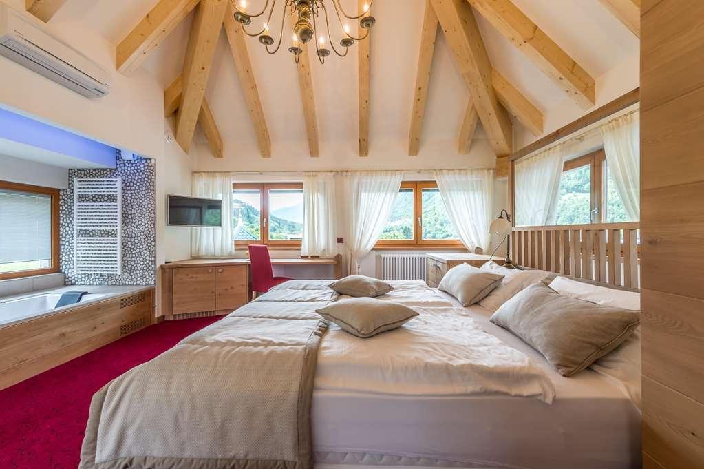 Tevini Dolomites Charming Hotel, BW Premier Collection - No establecido