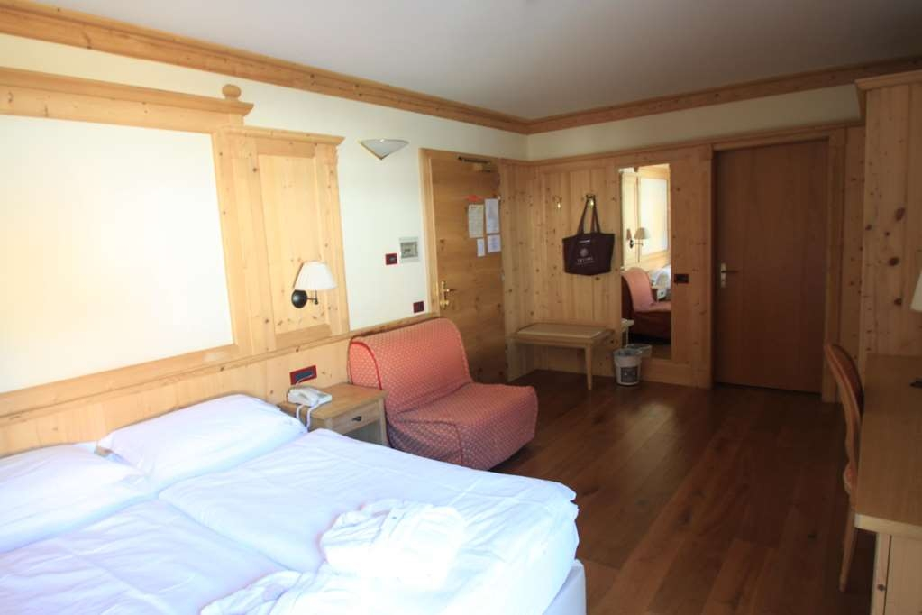 Tevini Dolomites Charming Hotel, BW Premier Collection - Habitaciones/Alojamientos