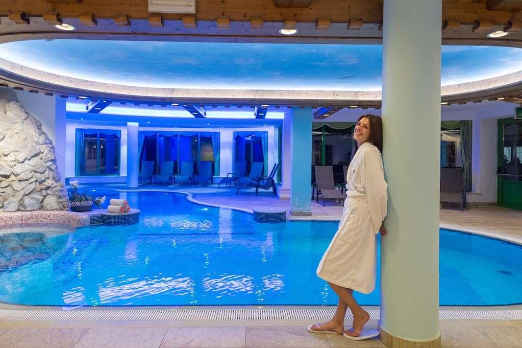Tevini Dolomites Charming Hotel, BW Premier Collection - Balneario