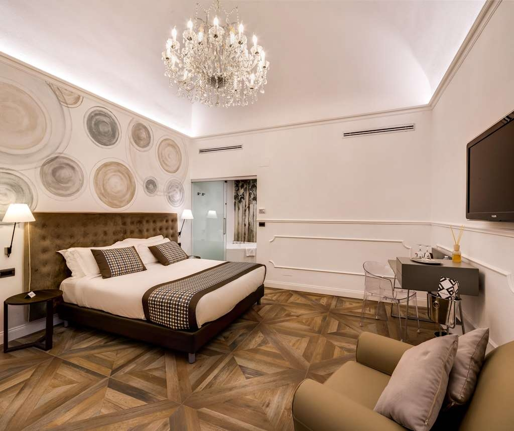 Best Western Plus Hotel Royal Superga - Suite