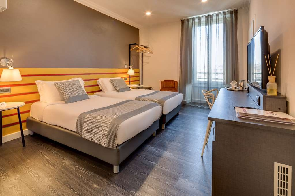 Best Western Plus Hotel Royal Superga - Camere / sistemazione