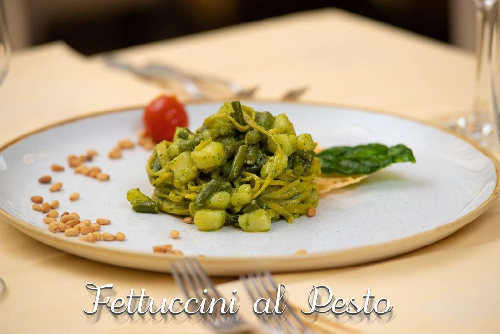 Best Western Air Hotel Linate - Restaurant / Etablissement gastronomique
