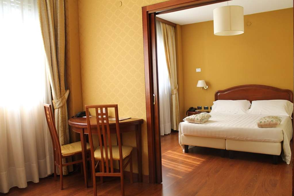 Best Western Air Hotel Linate - Chambres / Logements