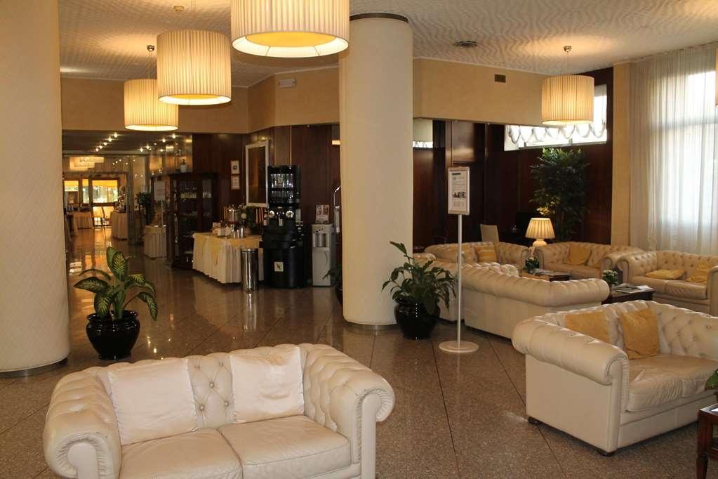 Best Western Air Hotel Linate - Vue du lobby