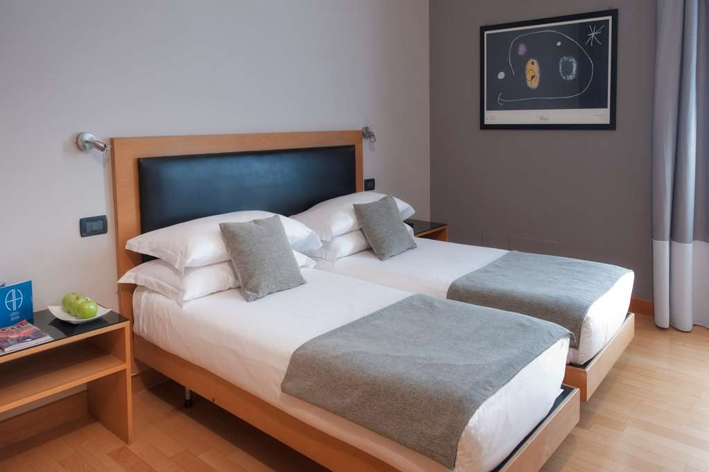 Best Western Ars Hotel - Chambres / Logements