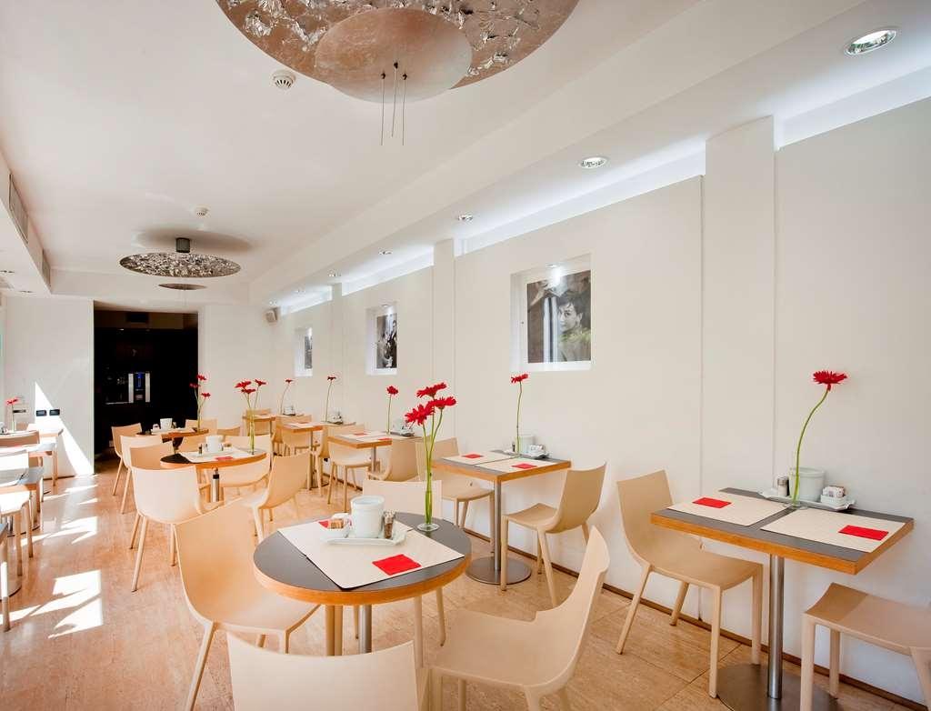 Best Western Ars Hotel - Restaurant / Etablissement gastronomique