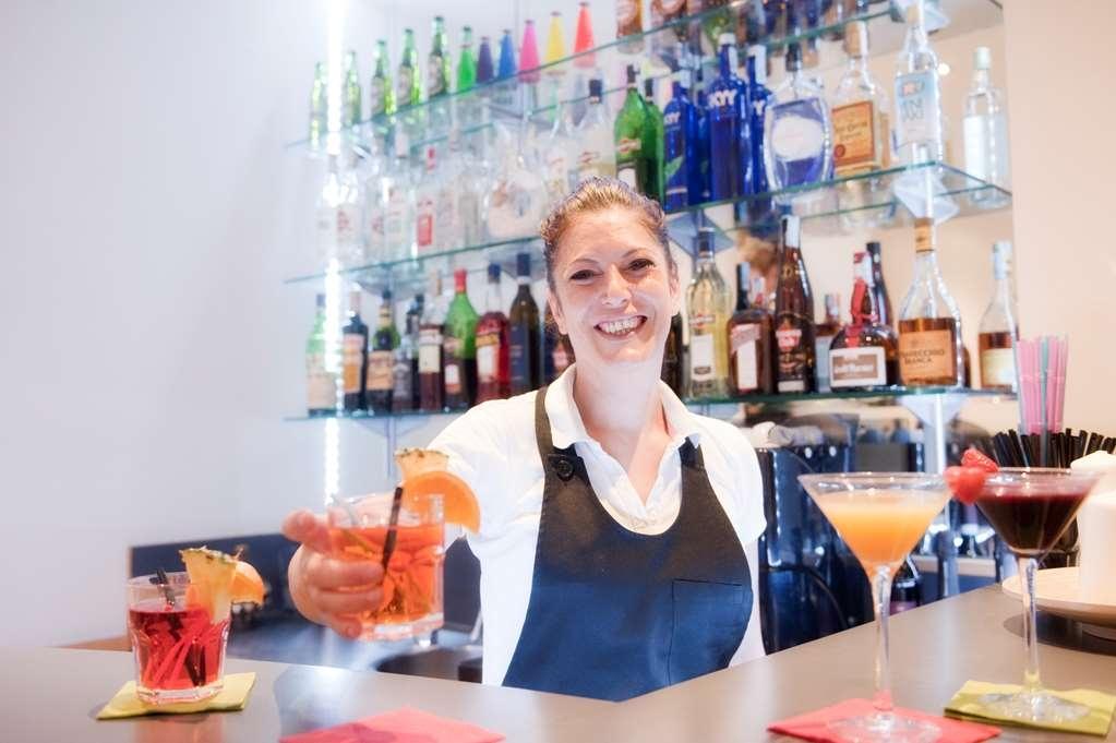 Best Western Ars Hotel - Bar / Lounge