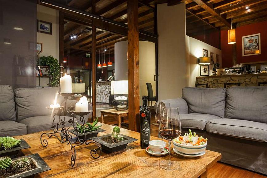 Best Western Hotel Santa Caterina - Vue du lobby