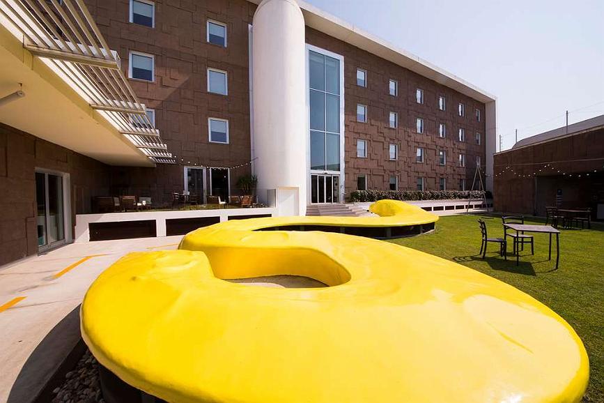 Aiden by Best Western @ JHD Dunant Hotel - Aiden by Best Western @ JHD Dunant Hotel Exterior