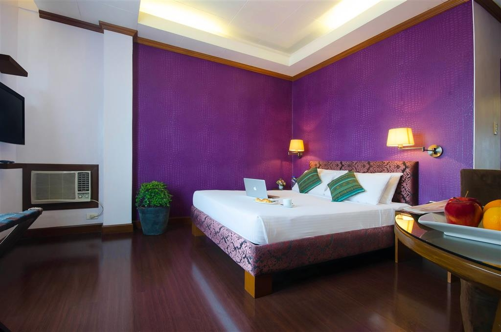 Best Western Hotel La Corona Manila - Hotelzimmer