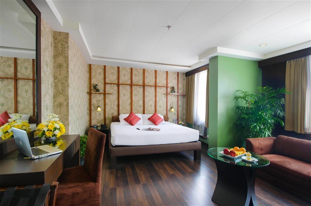 Best Western Hotel La Corona Manila - Executive-Suite