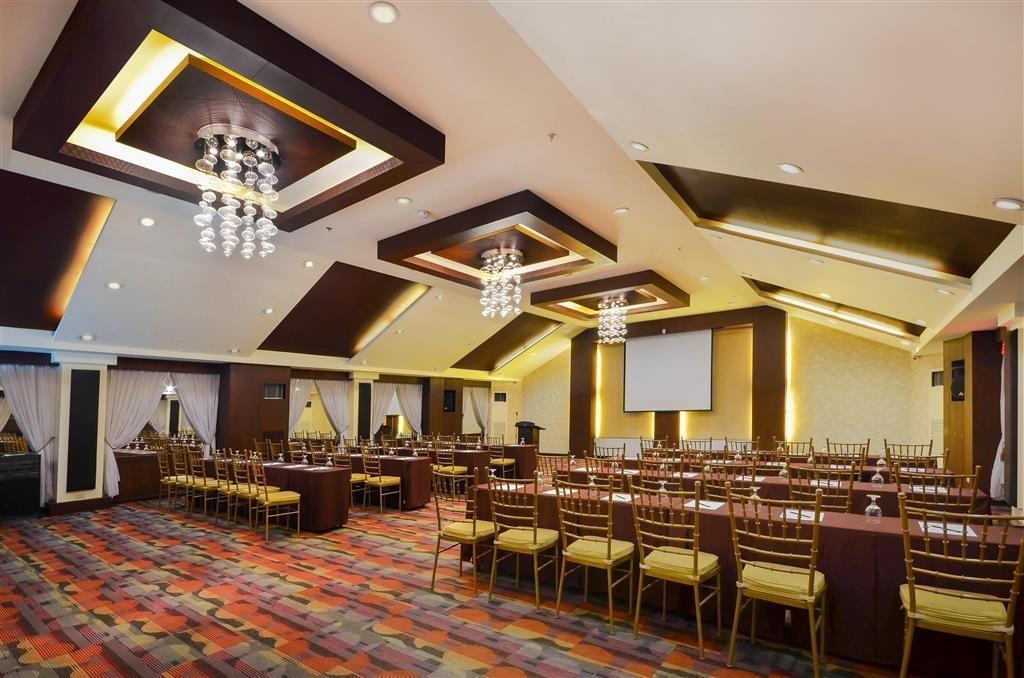 Best Western Hotel La Corona Manila - Besprechungszimmer