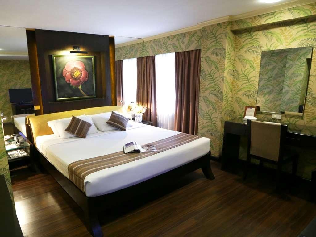 Best Western Hotel La Corona Manila - Suite