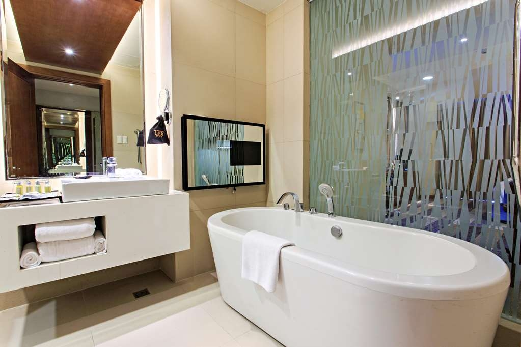 Best Western Plus Lex Cebu - Baño