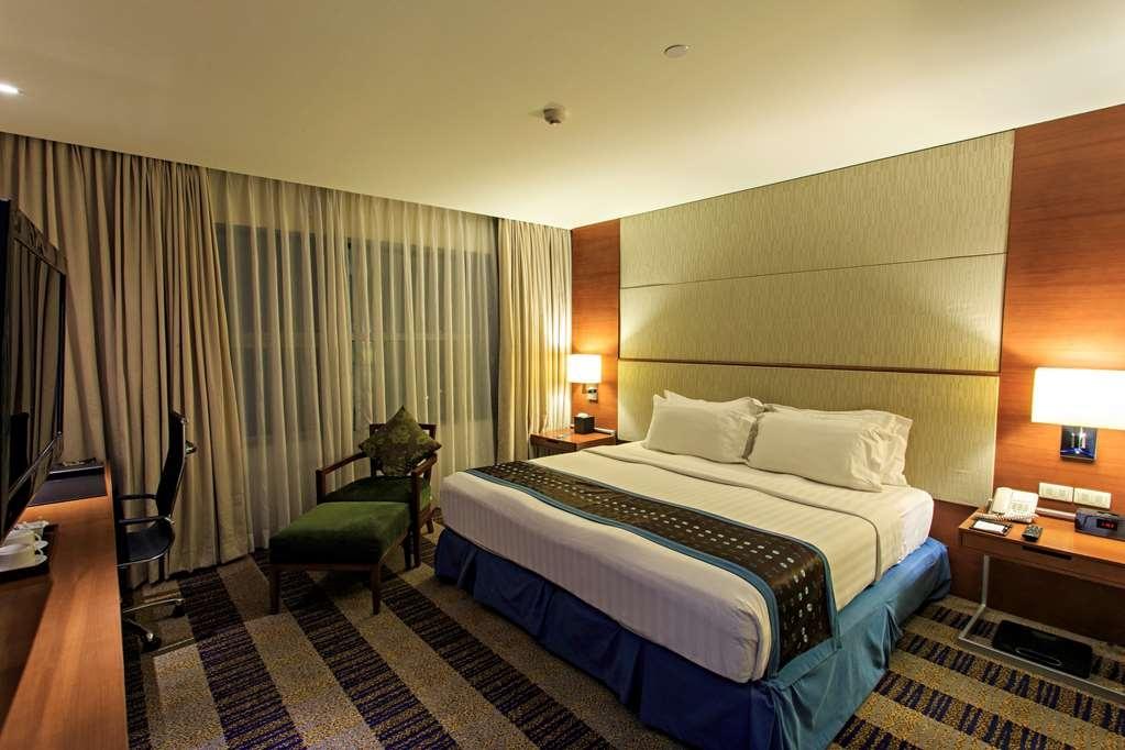 Best Western Plus Lex Cebu - Chambres / Logements