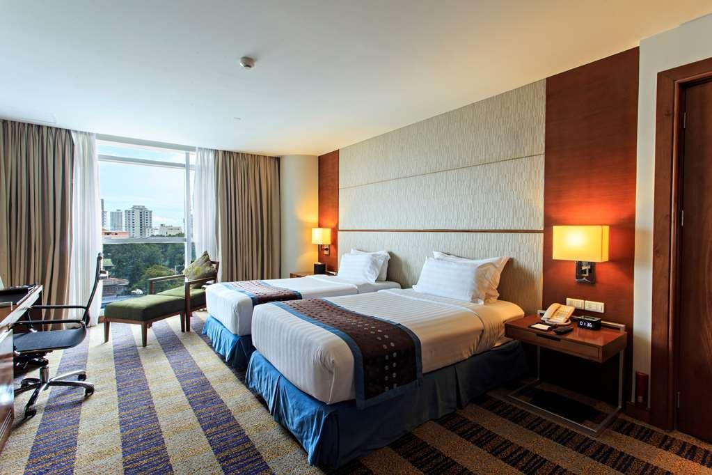 Best Western Plus Lex Cebu - Habitaciones/Alojamientos