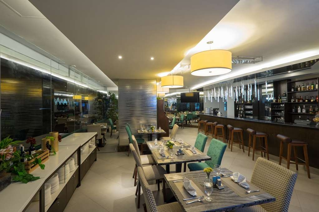 Best Western Plus Lex Cebu - Restaurante/Comedor