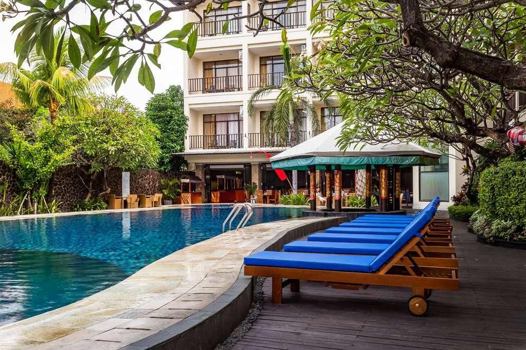 Best Western Resort Kuta - BWRK