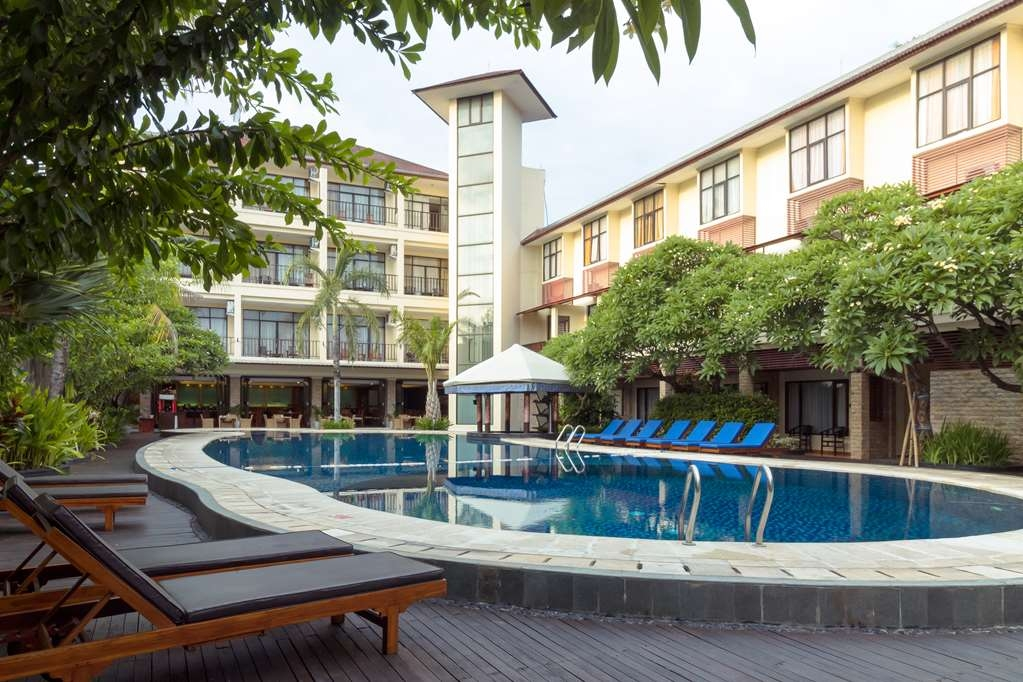 Best Western Resort Kuta - IMG