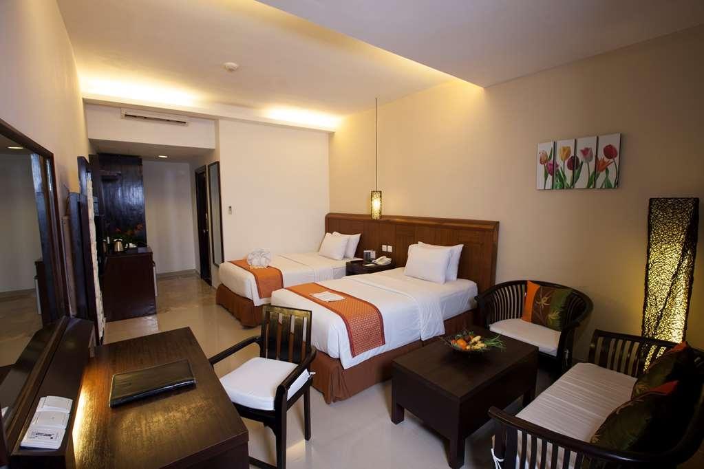 Best Western Resort Kuta - Super Deluxe